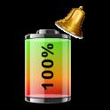 Battery 100% Alarm