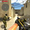 Counter Terrorism Shoot