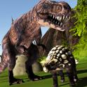 Dinosaurio Simulador
