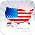 4th July Greeting Cards & Wishes