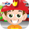Kids Fire Truck Fun Games