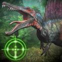 Wild Dino VS Deadly Hunter 3D