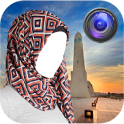 Burka Photo Maker Editor Hijab