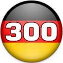 Learn Top 300 German Words