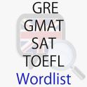 Offline GRE , GMAT , SAT Wordlist