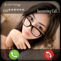 Girl Fake Call SMS