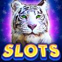 Snow Tiger Slots