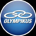 Cola de Bolso Olympikus