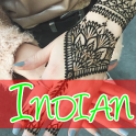 Indian Mehndi Designs 2018