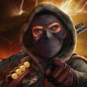 Natural Born Soldier: Epic Multiplayer FPS