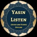 Sura Yasin (voz)