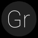 [Substratum] Greyce (Nougat/Oreo/Pie)