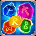 Runes Quest Match 3