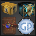 Case & Packs Opener