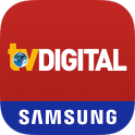 TV DIGITAL Samsung Smart TV