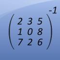 matriz de inversão