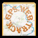 GPS Web Tracking