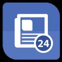 24 Știri