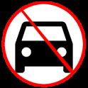 Rodízio de carros - SP