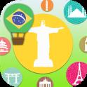 무료 포르투갈어 (브라질) 알아보기: 그림 사전