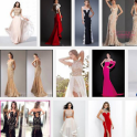 Latest Evening Dresses 2019