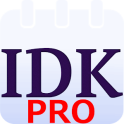 Important Dates Keeper PRO