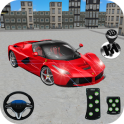 Luxury Car Parking Mania 2020: 3D Free Games