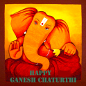 Ganesha Chaturthi Messages Gif Images Wallpapers