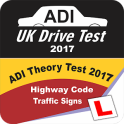 ADI Theory Test 2017 UK