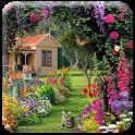 Natural Garden Wallpaper