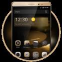 Launcher for Huawei Mate 8
