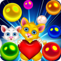 My Tom Bubble Shooter