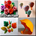 DIY Crafts Paper
