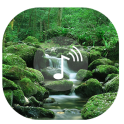 Waterfall Sounds | WaterFlow Wallpapers and Music