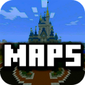 Maps for Minecraft Pocket Edition