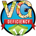 Vitamins Guide 14 - Deficiency