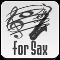 Transposição do saxofone