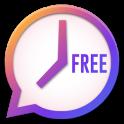 Talking Clock & Timer Free