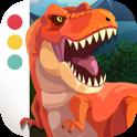 액션! 공룡 대백과-All About Dinosaurs