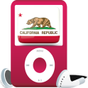 California (USA) Radio FM/AM - Stations - Audio