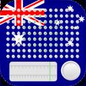 Australian Radio FM AM Live