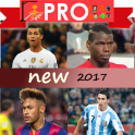 Soccer Players Quiz 2017 PRO