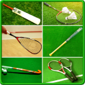 Sports Bats and Rackets