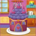 Royal Cake Cooking