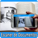 Escanear documentos con el móvil + Escaneado Fotos