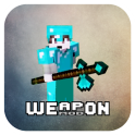 Weapon Mod for Minecraft PE
