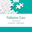 Palliative Care Second Edition