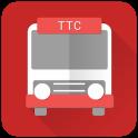 TTC Toronto Bus Tracker