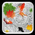 KOI Cool Fish Live Wallpaper