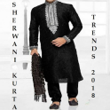 Kurta Sherwani Designs 2019-20